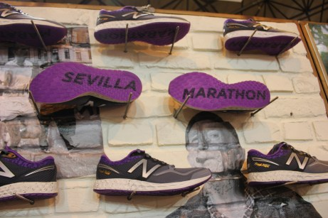 picture of running shoes