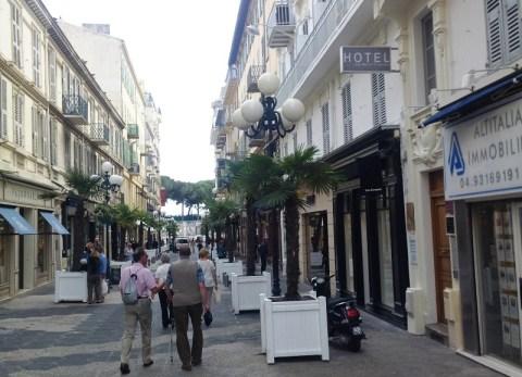 Nice Hotel Street
