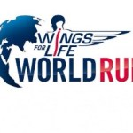 Wing for Life logo