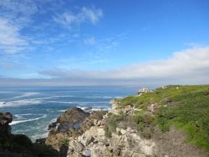 Cliff Path, Hermanus.