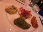 Bombay Brasserie.