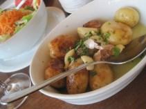 Restaurante Antonio Ta Certo.