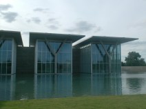 Modern Art Museum of Fort Worth.