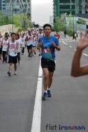 Vision Run 10KM 2014