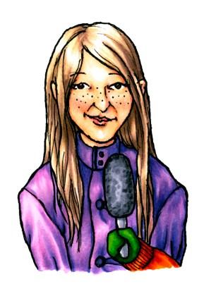 Illustration av Anita Oloo-Toddo, Rundqvist&Co