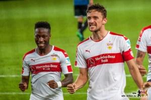 Gelingt dem alten und dem neuen VfB die Trendwende? Bild: © VfB-Bilder.de