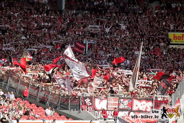 11 Fragen an einen Nürnberg-Fan
