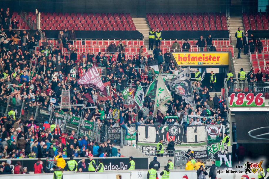 11 Fragen an einen Hannover-Fan