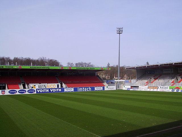 Sieben Thesen zum 1. FC Heidenheim