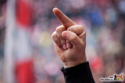 Die erste Halbzteit zusammengefasst. Bild © VfB-Bilder.de