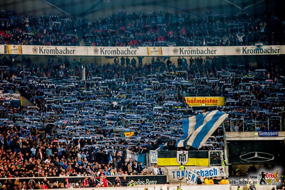 Sieben Thesen zum TSV 1860 München