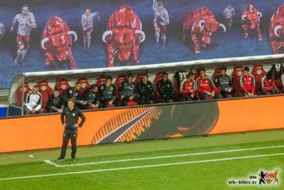 Stellt er falsch auf? Wolf in der Kritik. Bild: © VfB-Bilder.de