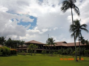 ... of Nirwana Garden which was situated on a huge sprawling piece of land and actually comprises several resorts – Nirwana Resort; Mayang Sari, Beach Club, ...