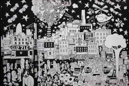 wall art london (4)