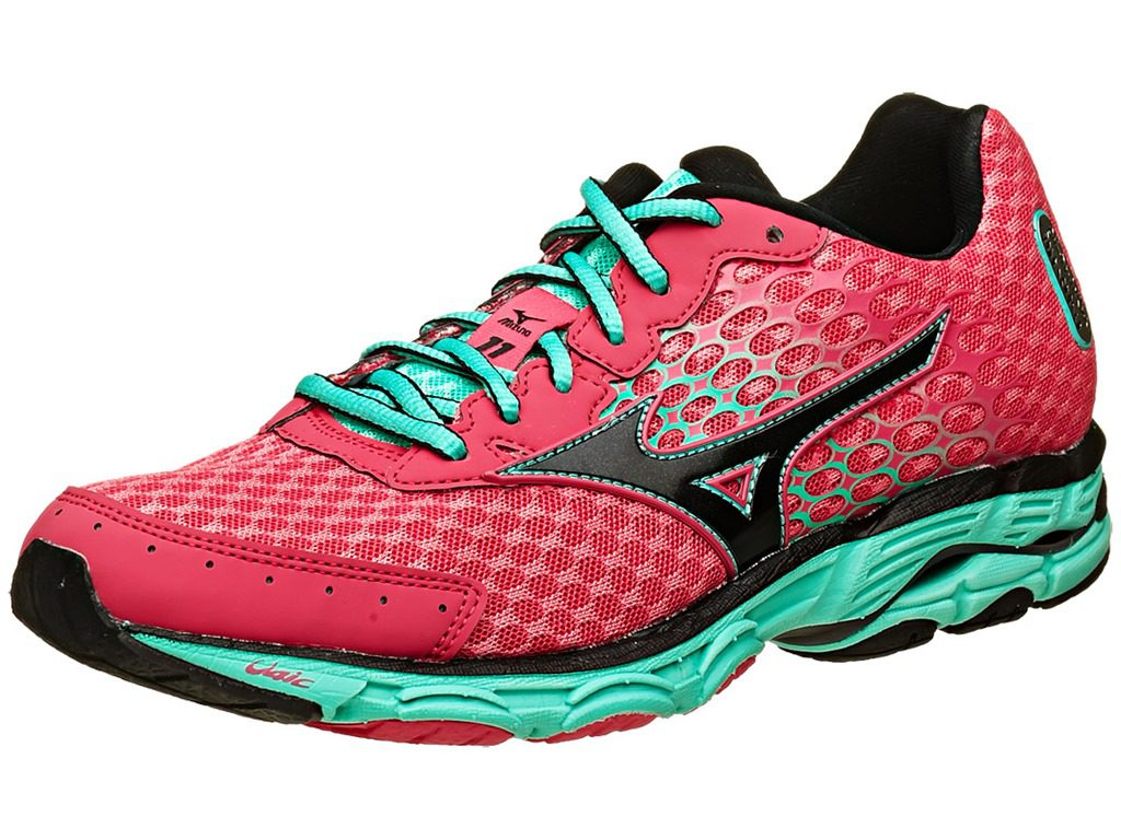 Finding The Right Running Shoe And Potm Check In