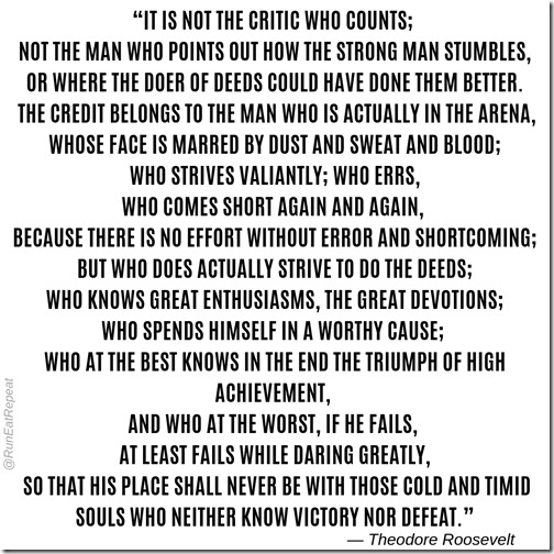Daring greatly complete quote