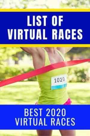 7 Training Tips to Run a Virtual Race 400x600 - What's A Digital Race and How Do You Run One?