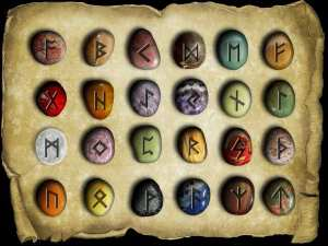 Ways of using Runes