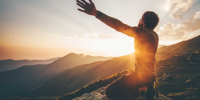 Personal Meaning of Spirituality