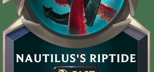 Nautilus's Riptide