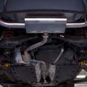 EUROJET EJ611-E30-01-02 | MK6 2.0T MODULAR V-BANDED GTI TURBOBACK EXHAUST SYSTEM