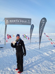 North Pole Maratahon@UVU Racing