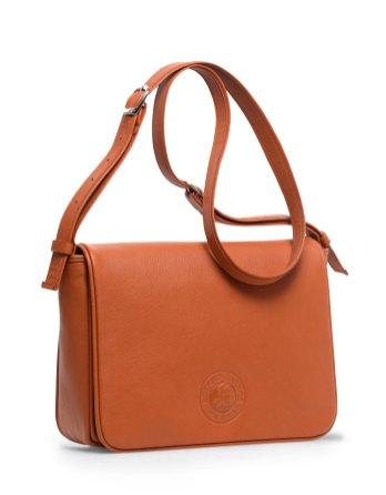 RG16 - sac en bandoullière en cuir - 260e