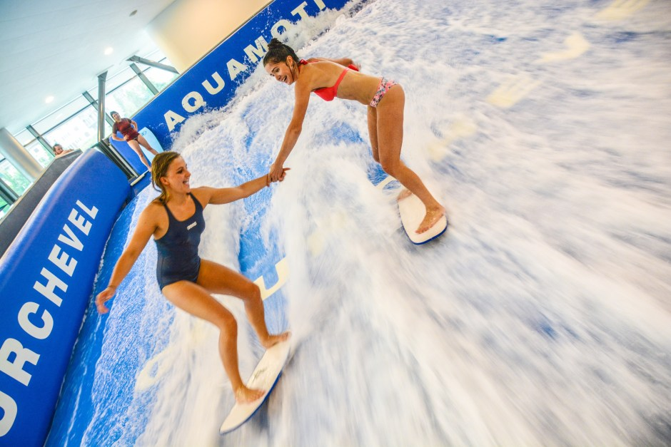 Aquamotion Seminaire COURCHEVEL Ete-2017 Vague de surf  Infosnews-149