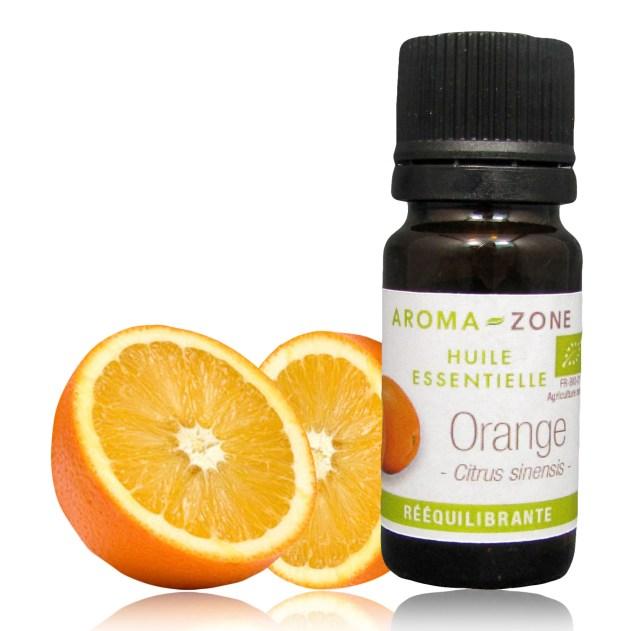 Aroma-Zone - HE_orange_BIO