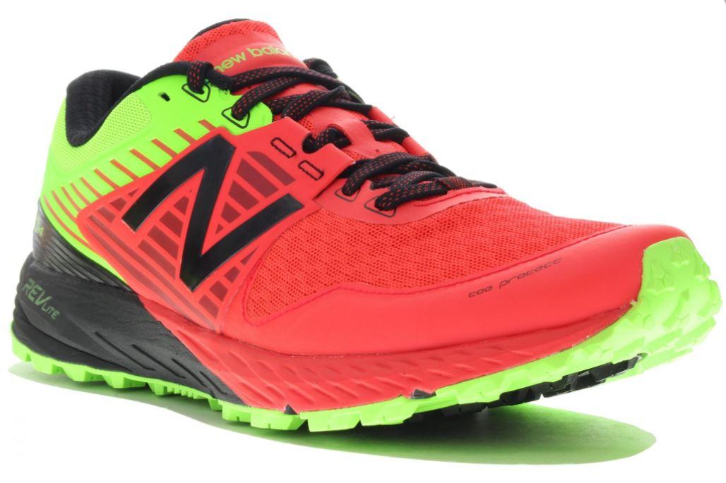 new balance chaussures de trail-running mt 910 d
