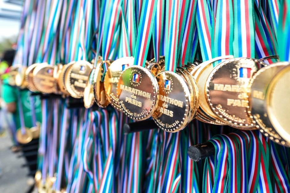 08/04/2018 - Schneider Electric Marathon de Paris 2018