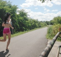 Running Injuries Hip