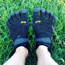 Barefoot Shoe Brands - Run Forefoot