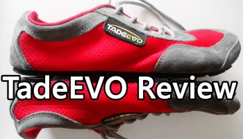 e50f02b4313 TadeEVO Minimalist Running Shoes Review for Forefoot Running