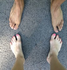 Running Injuries Big Toe