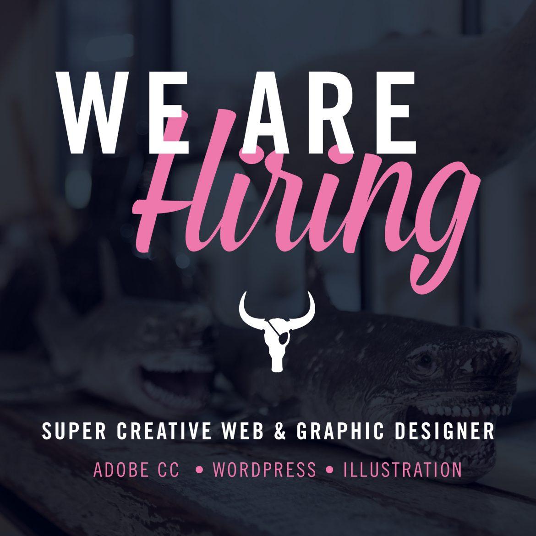 Senior Interior Designer Vacancy