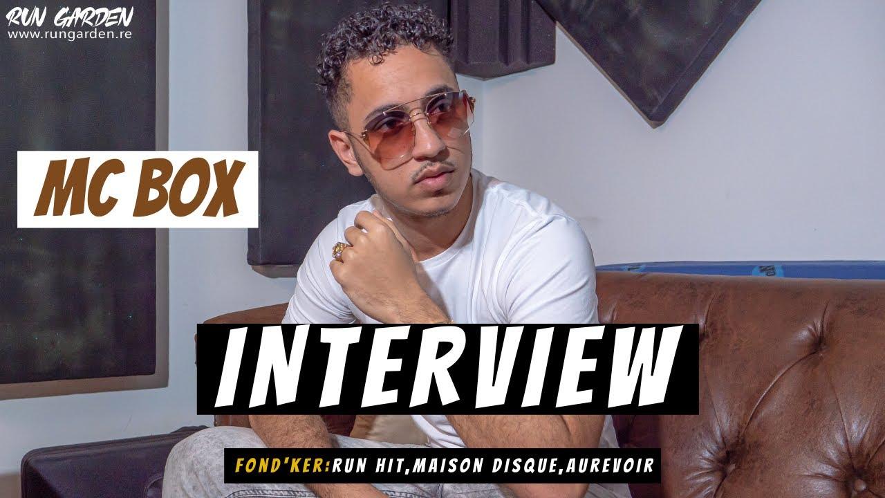 INTERVIEW EXCLUSIVE : MC BOX