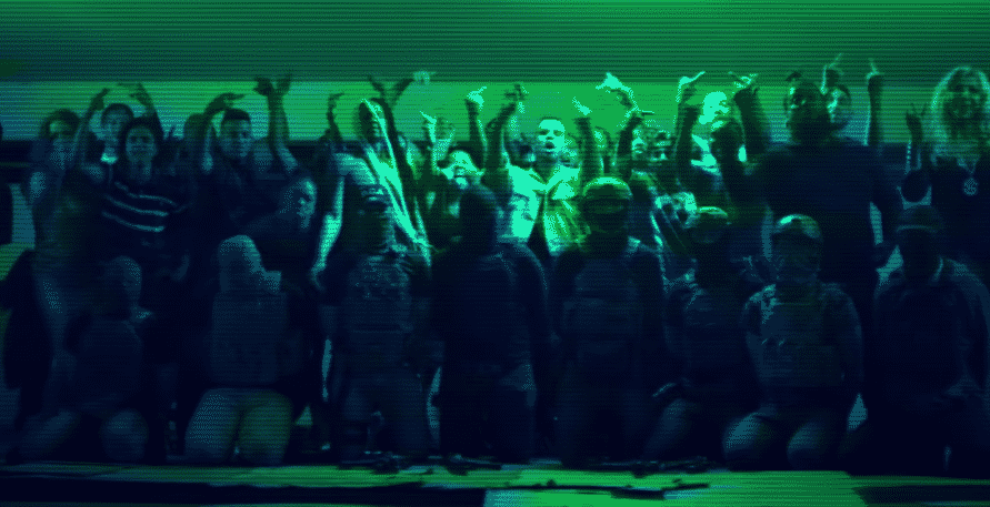 """PRIMATE NGGZ sans filtre envers la société dans leur nouveau clip """"LA MOUKATE"""""""