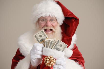 Rich Santa