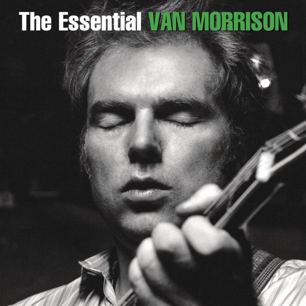 essential-van-morrison