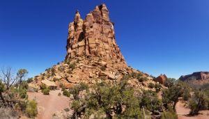 Wedding Canyon Colorado National Monument