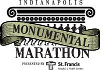 Monumental Marathon Results