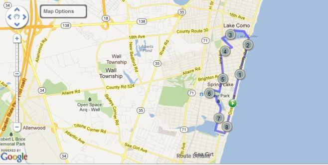 Spring_Lake_5Mile_coursemap
