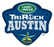 Land Rover TriRock Austin Results