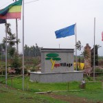 Running in Ethiopia 4
