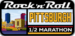 Rock 'n' Roll Pittsburgh Half Marathon