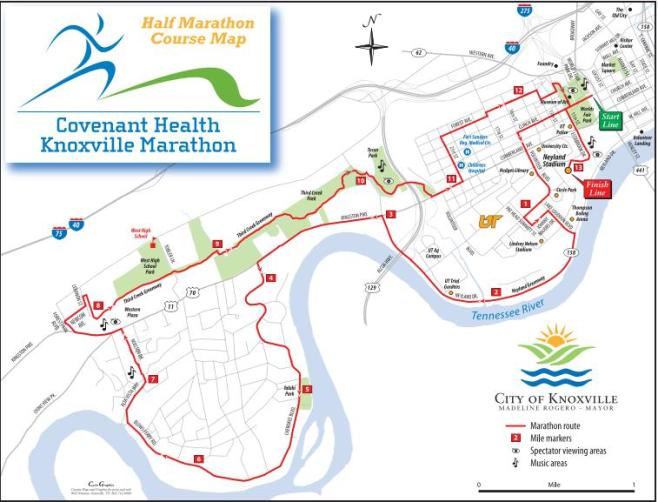 Knoxville-Half-Marathon-map