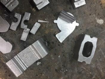 pièces de prototypage aluminium fonderie réunion