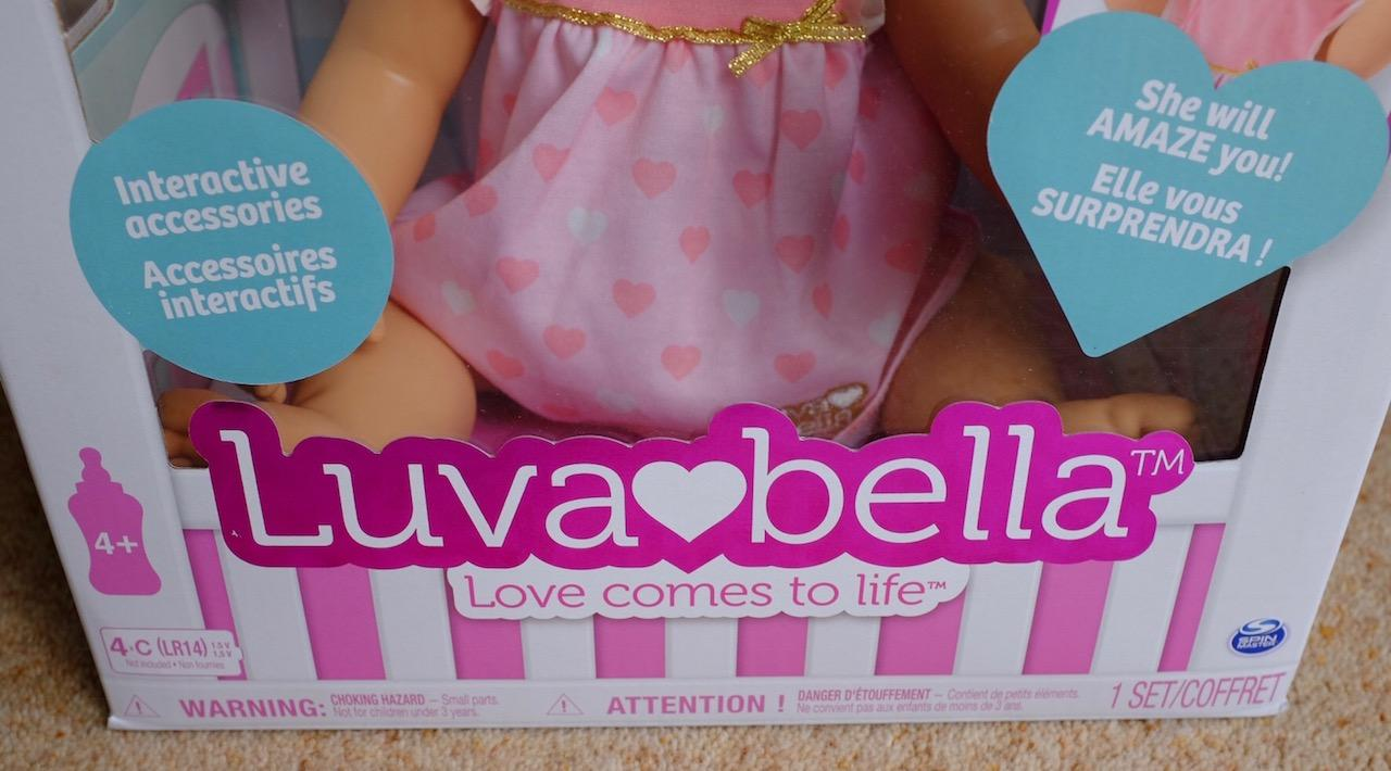 Luvabella box