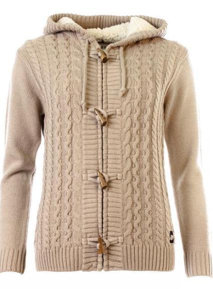 Saltrock Knitwear **REVIEW**